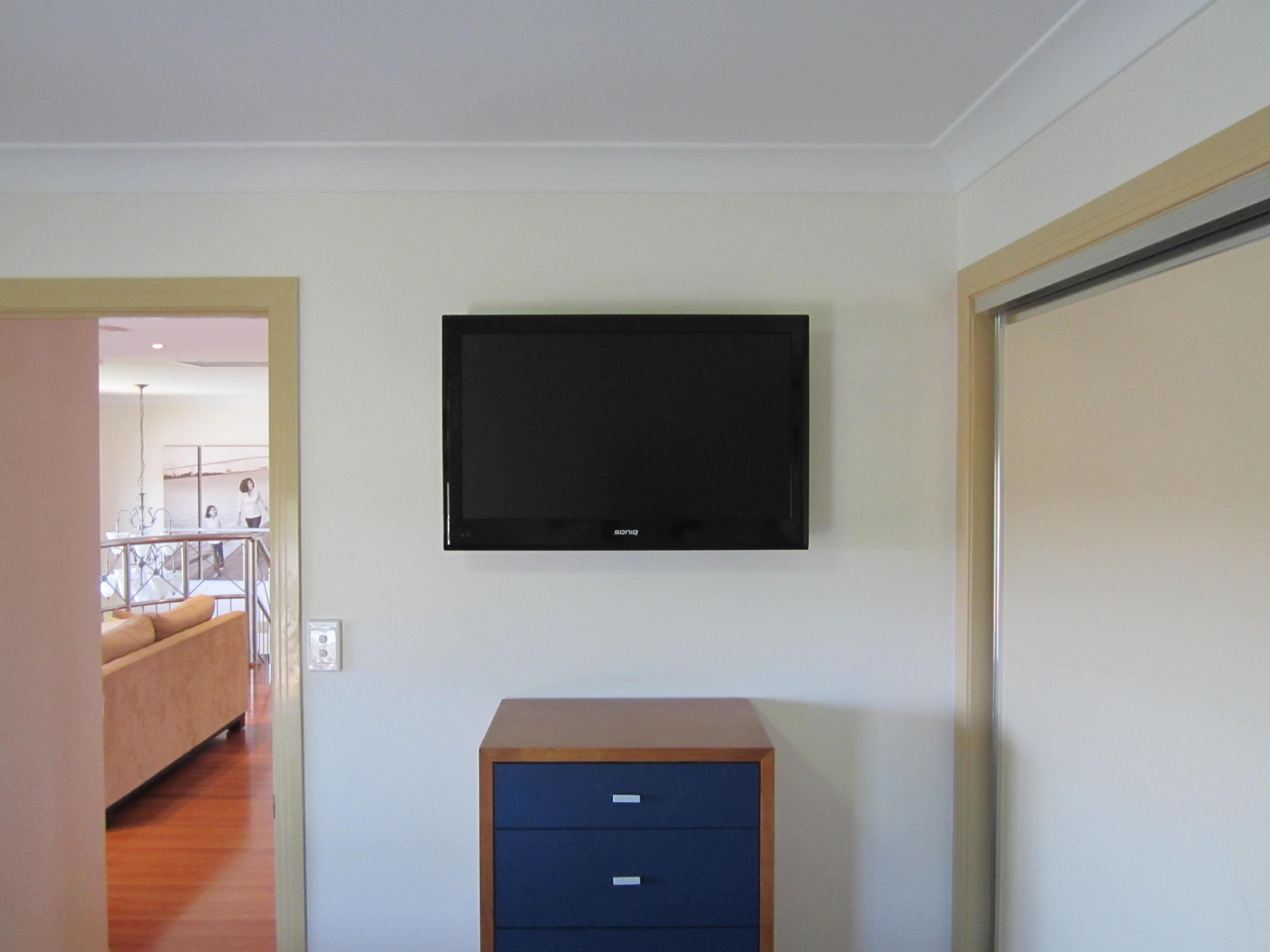 TV Wall Mounting Brisbane